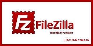 Filezilla, running in kiosk mode
