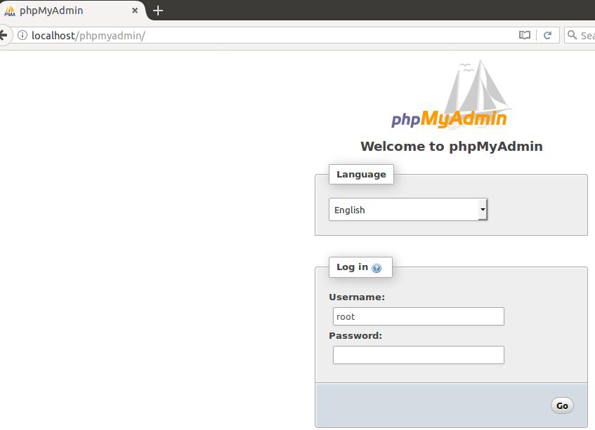 How to install nginx, mysql, phpmyadmin, php in Ubuntu