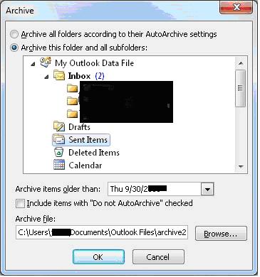 How Do I Backup OST File of Outlook 2019, 2016, 2013, 2010, 2007, & 2003?